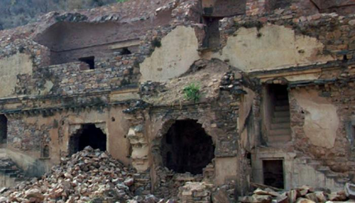 haunted places in india,india,haunted places ,भारत, भूतिया जगहें, देश की भूतिया जगहें, खतरनाक जगहें
