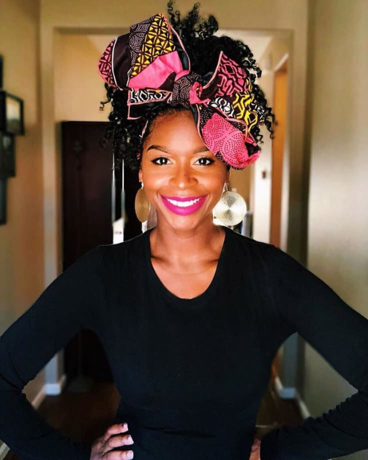 ways to look stylish with head wrap,head wrap,fashion tips,latest fashion trends,head wrap