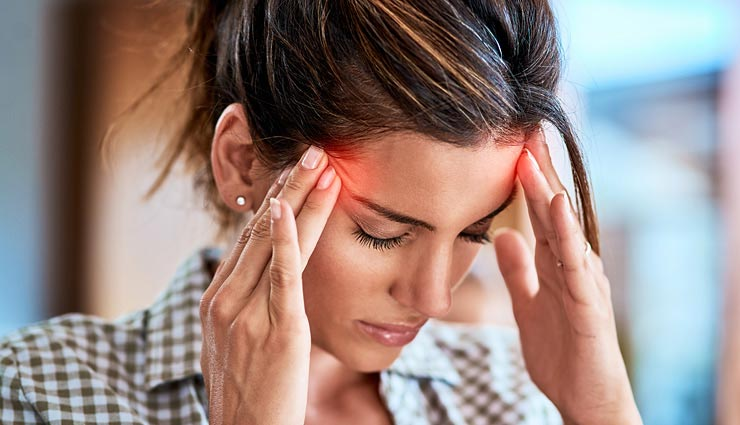 headache,Migraine,tips to reduce headache,effective home remedies to get rid of headache,inadequate hydration,tension headache,Health,Health tips,home remedies,simple home remedies ,घरेलू नुस्खे, सिर में दर्द अपनाए ये घरेलू नुस्खे