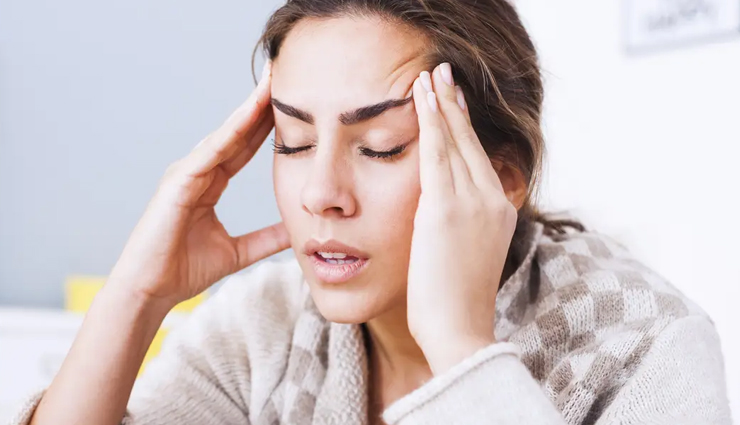 5 Food That Help To Treat Headaches