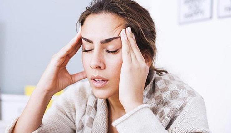 Health tips,home remedies,headache,headache treatment ,हेल्थ टिप्स, घरेलू नुस्खे, सिर का दर्द, सिरदर्द से छुटकारा, सिरदर्द उपाय