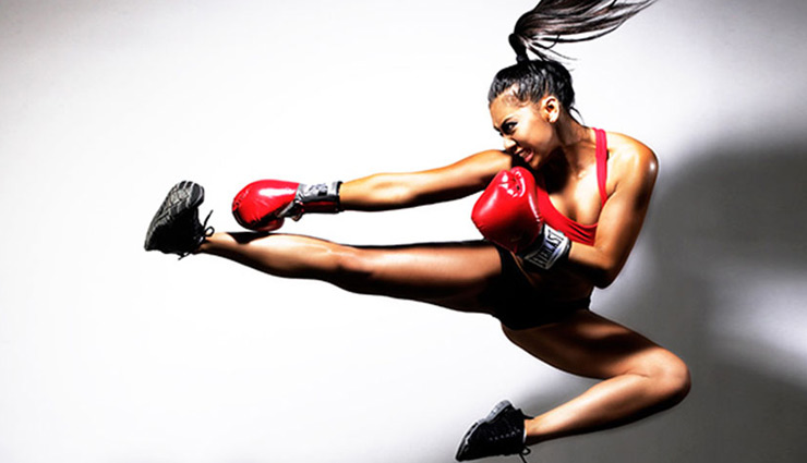 kickboxing,health benefits of kickboxing,Health tips