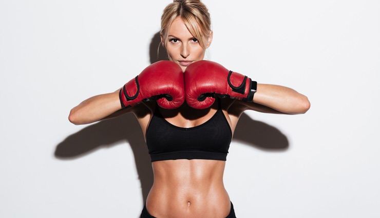 5 Reasons You Must Do Kickboxing