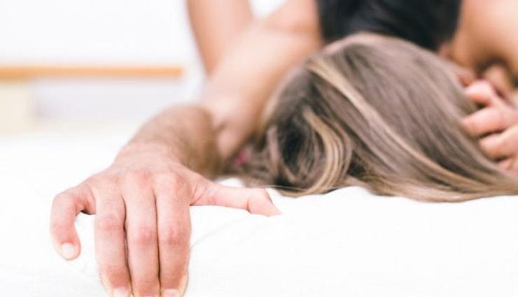 5 Amazing Health Benefits of Orgasms