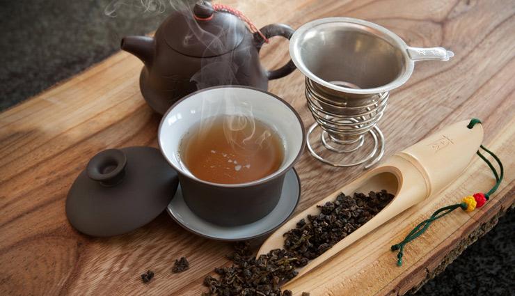 ये चाय बारिश के दिनों में रखेंगी आपकी सेहत का ख्याल