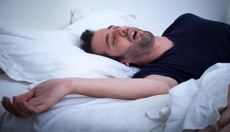 सोने के तरीके से भी जुड़ी है आपकी सेहत, दूर होती है कई परेशानियां