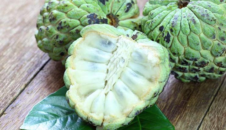 custard apple has many skin benefits,skin benefits of custard apple,beauty benefits of custard apple,beauty tips,skin care tips