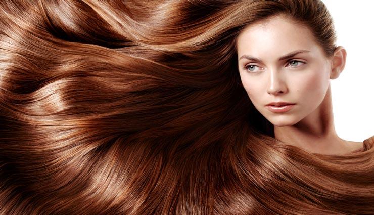 बिना साइड इफेक्ट के पतले बालों को बनाए लंबा और घना, आजमाए ये देसी नुस्खा