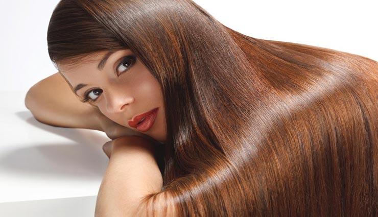 घर पर ही बनाए यह हर्बल शैंपू, बिना साइड इफेक्ट मिलेंगे लंबे और घने बाल