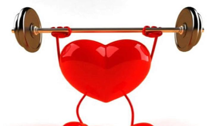 बढती जा रही हैं हृदय रोग की समस्या, इन 4 योगासन से करें अपना बचाव