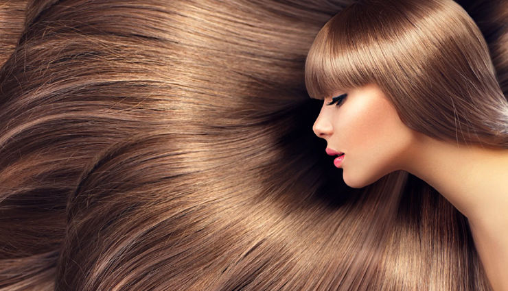 8 Home Remedies Useful in Making Your Hair Healthy and Shiny