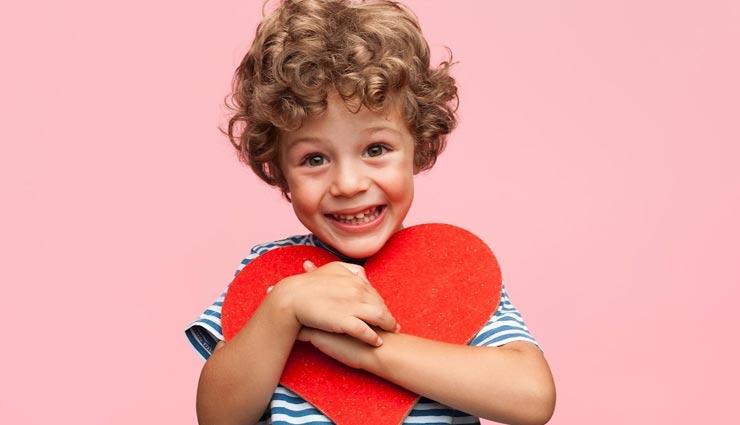 बच्चों में बढ़ रहा है दिल की बीमारी का खतरा, बचाव के लिए बचपन से ही जरूरी है ये 5 आदतें