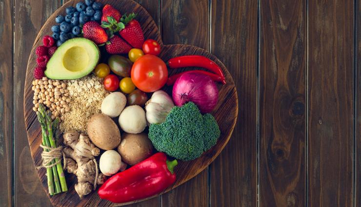 नियमित करे इन चीजों का सेवन और रखे अपने दिल को स्वस्थ