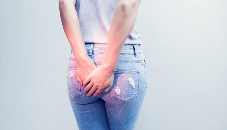 5 Natural Ways To Treat Hemorrhoids