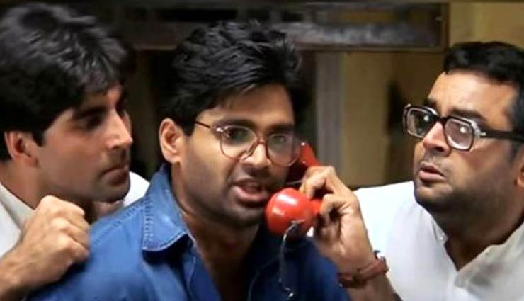 Sunil Shetty Confirms Hera Pheri 3 With Same Trio