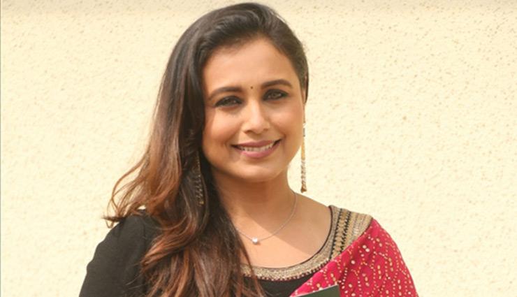 हिचकी के प्रमोशन के लिए Dance India Dance के सेट पर नजर आईं रानी मुखर्जी, देखे तस्वीरे