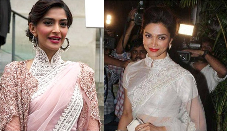 8 designer blouse in fashion,slevless blouse,back less blouse,party wear blouse,high neck lace blouse