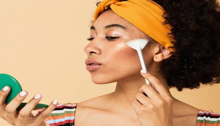 beauty tips,beauty tips in hindi,highlighter tips,makeup tips ,ब्यूटी टिप्स, ब्यूटी टिप्स हिंदी में, मेकअप टिप्स, हाइलाइटर का इस्तेमाल