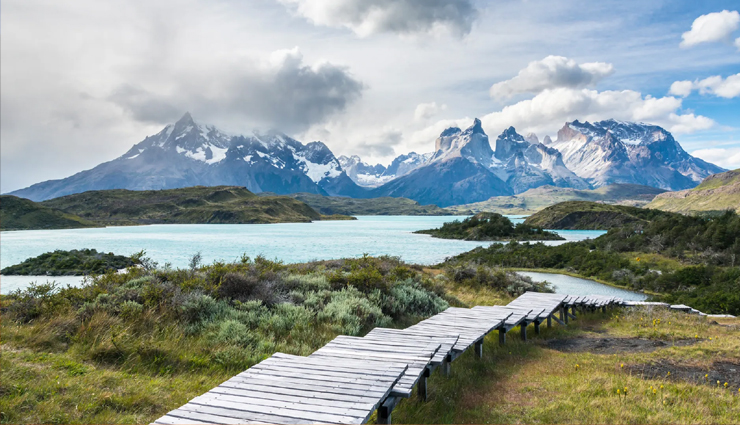 5 Longest Hiking Trails To Visit in The World