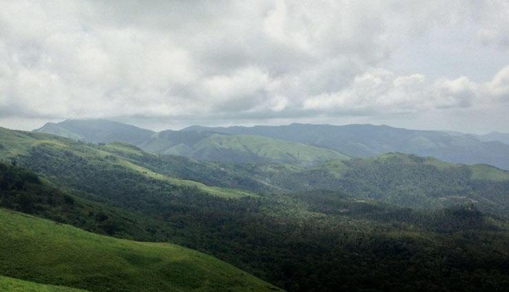 karnataka,hill stations in karnataka,coorg,agumbe,kudremukh,kemmangundi,chikmagalur