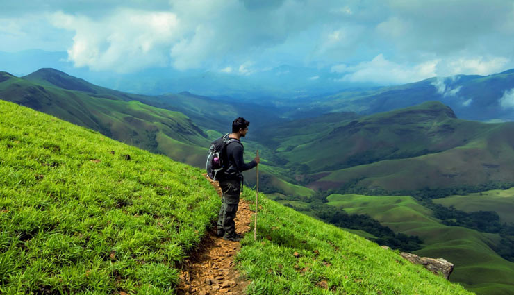 5 Breathtaking Hill Stations To Visit Near Karnataka