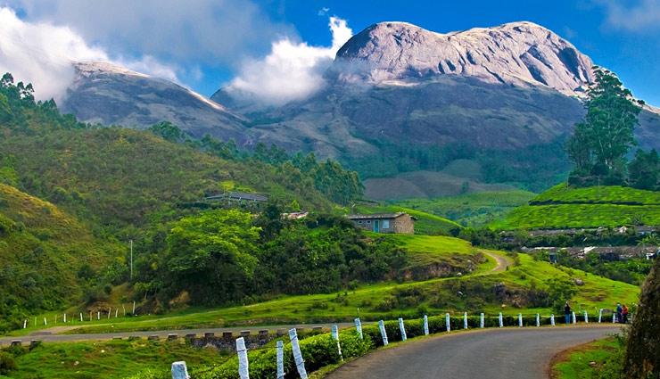 5 Breathtaking Hill Stations To Visit Near Tamil Nadu