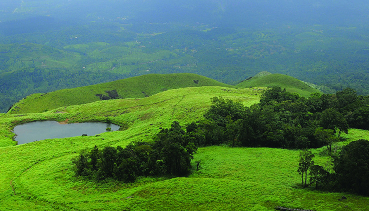 5 Must Visit Hill Stations of Kerala
