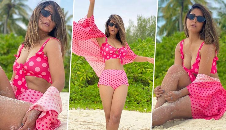 fashion tips,celebrity fashion,hina khan fashion,hina khan bikini look ,फैशन टिप्स, सेलेब्रिटी फैशन, हिना खान फैशन, हिना खान बिकिनी लुक