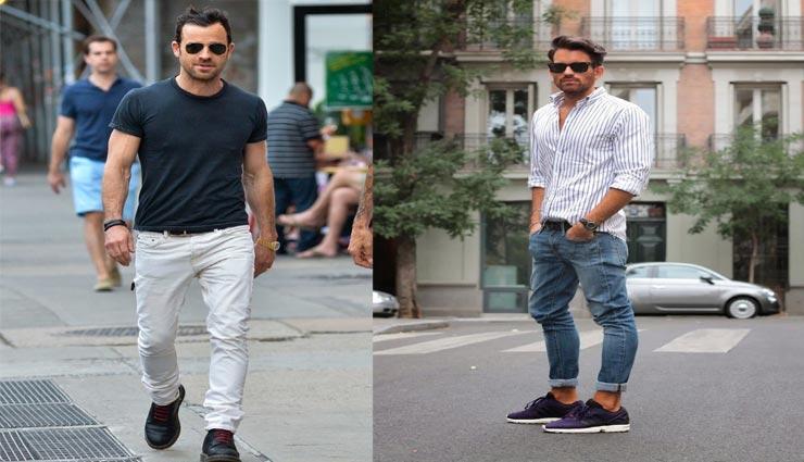 fashion tips,fashion tips in hindi,mens fashion,mens jeans fashion,mistakes while wearing jeans ,फैशन टिप्स, फैशन टिप्स हिंदी में, पुरुषों का फैशन, पुरुषों की जींस का फैशन, जींस पहनते वक़्त की गलतियां