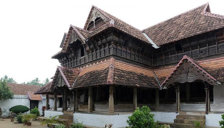 5 Historical Places To Visit in Kerala