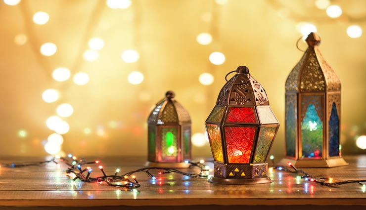 home decoration,decoration ideas,decoration on eid,bakrid 2019,bakrid special ,घर की सजावट, साज सज्जा के टिप्स, ईद पर सजावट, बकरीद 2019 बकरीद स्पेशल