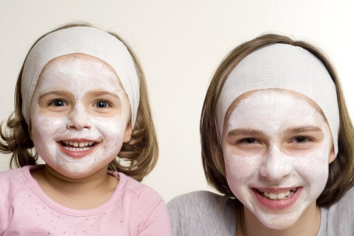 home made face mask,glowing skin,face mask for glowing skin,beauty tips,skin care tips,organic banana face mask,the breakfast mask,honey & papaya lightening mask,heavenly honey citrus mask