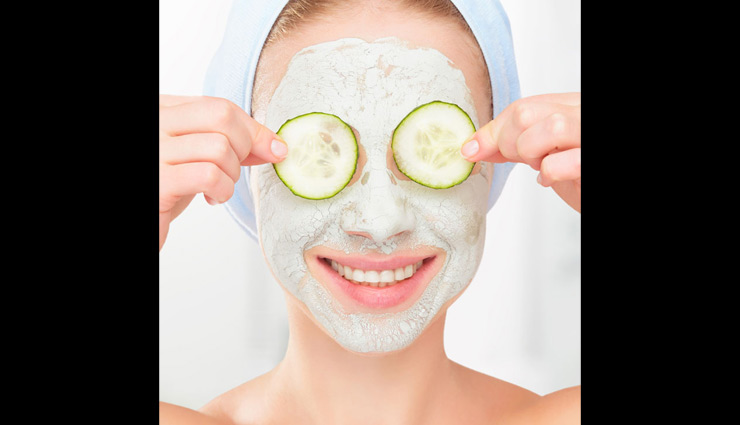 4 Home Made Face Masks To Get Glowing Skin