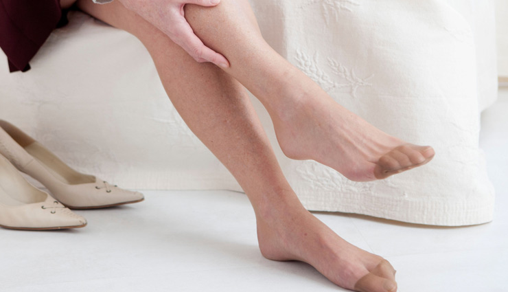 5 Home Remedies to Get Rid of Heel Pain in Minimum Time