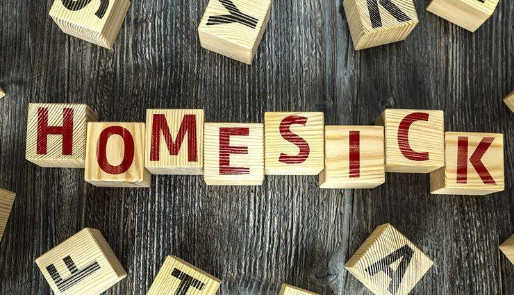 Health tips,healthy living,side-effects of homesickness,how bad is homesickness