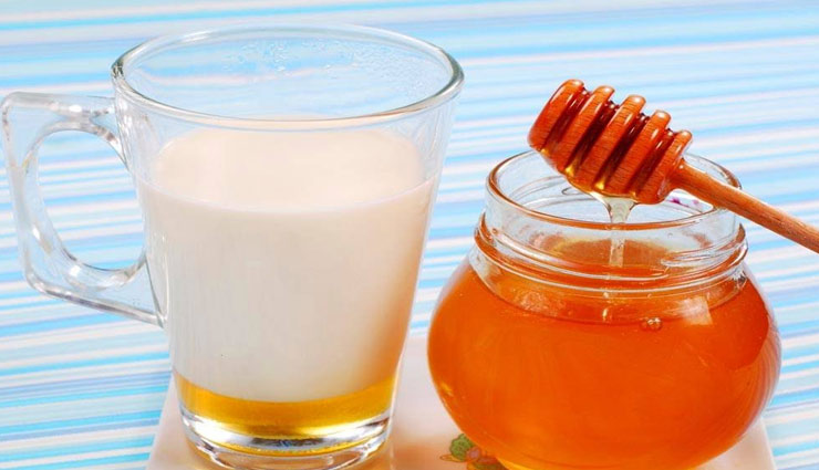 honey,milk,beauty tips,beauty benefits,skin care,simple beauty tips,simple skin care tips ,शहद और दूध,शहद और दूध से पाए खूबसूरती,ब्यूटी,ब्यूटी टिप्स