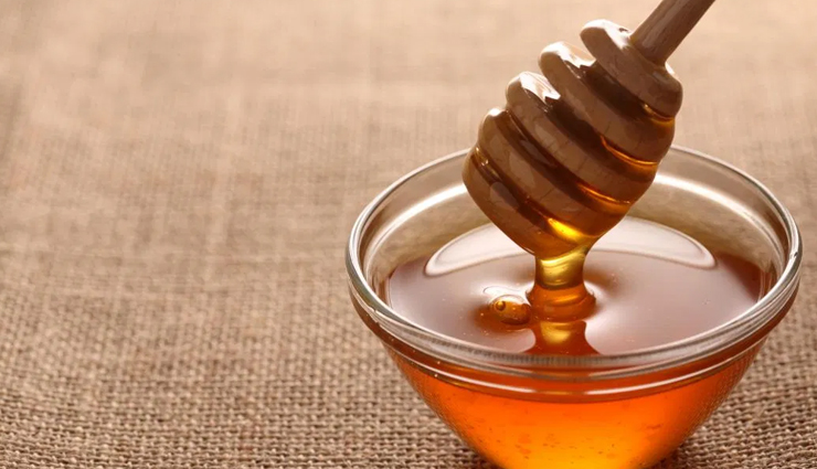 5 Tested Beauty Benefits of Honey