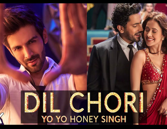 VIDEO - Honey Singh's Dil Chori Tops Trending Songs List