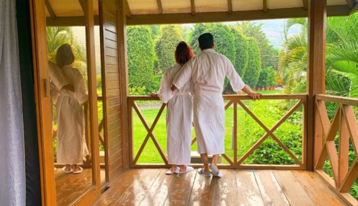 Celebrate Honeymoon in Hampi, Every Moment will Become Memorable