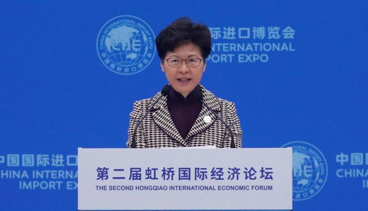 कोरोना महामारी के कारण हांगकांग में चुनाव एक साल तक टले