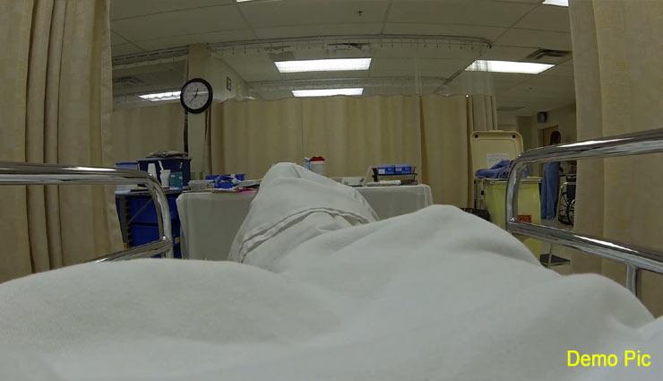 Shocking!! 10 साल से कोमा में पड़ी महिला ने दिया बच्चे को जन्म