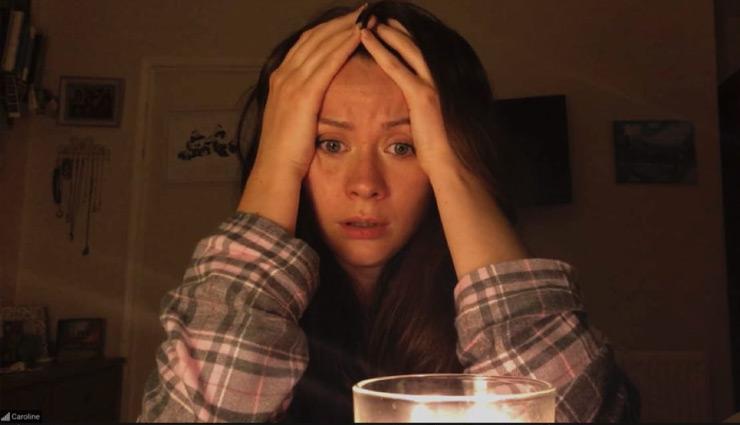 OTT पर छाएगा डर का साया, इस दिन रिलीज होगी हॉरर फिल्म 'Host'