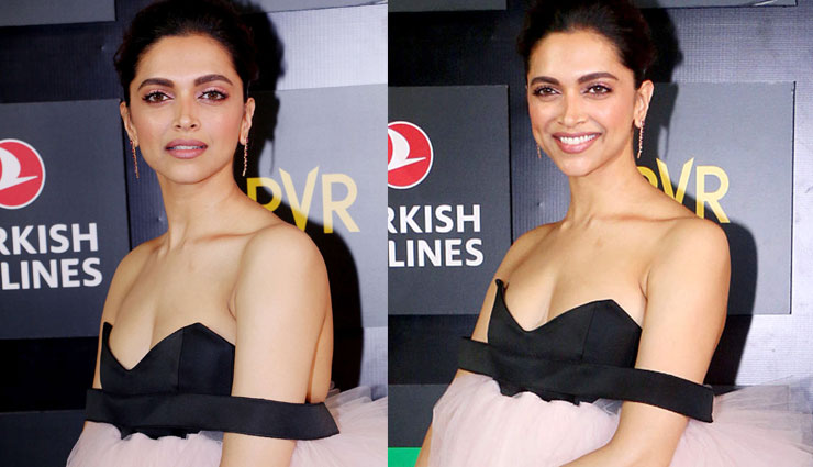 deepika padukone,deepika padukone in pink dress,deepika padukone in pink gown,deepika padukone fashion funda,deepika padukone fashion tips,deepika padukone viral pics,deepika padukone fashion,fashion,fashion tips in hindi ,दीपिका पादुकोण