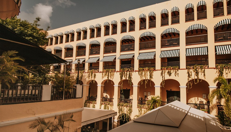 boutique hotels in puerto rico,hotels in puerto rico,rincon of the seas grand caribbean hotel,dorado beach,a ritz-carlton reserve,hotel el convento,olive boutique hotel,villa herencia hotel,travel,holidays,travel guide,foreign destinations