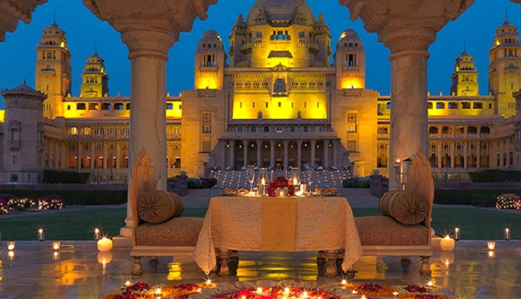 hotels in rajasthan,royal hotels in rajasthan,rajasthan,best places to stay in rajasthan,umaid bhawan palace,jodhpur,taj rambagh palace,jaipur,taj lake palace,udaipur,the oberoi rajvilas,the oberoi udaivilas