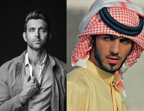 5 Hottest Yet Fashionable Man in The World
