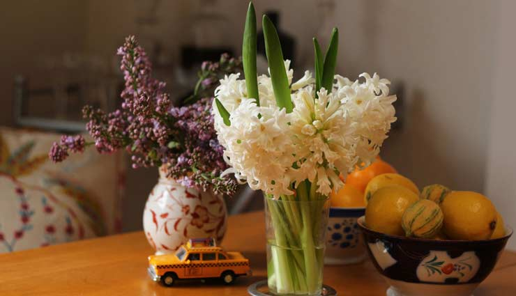 house decoration with flowers,flower decoration,household tips,house decoration tips