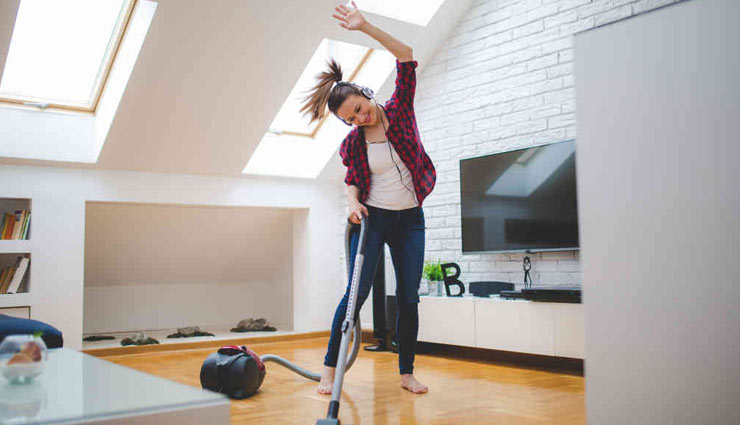 5 Easy Ways To Keep Your House Dust Free