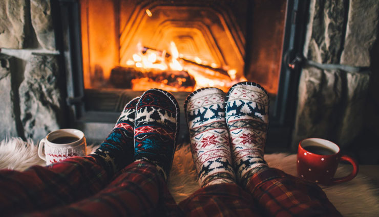 5 Tips To Keep House Warm During Winters
