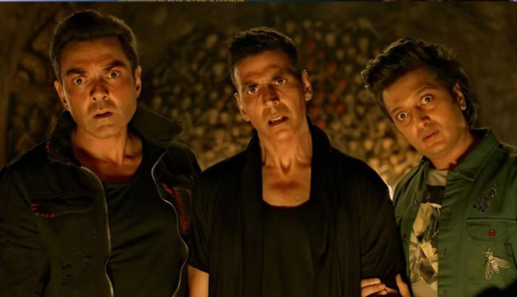 bollywood news in hindi,housefull 4 185 crore,housefull 4 200 crore,housefull 4 box office collection day 14,housefull 4 box office collection,housefull 4,housefull 4 box office,housefull 4 collection day 14,housefull review,Akshay Kumar,bobby deol,housefull 4 story,housefull 4 cast,housefull one word review,housefull reaction,riteish deshmukh,kriti sanon,kriti kharbanda,pooja hegde ,हाउसफुल 4 बॉक्स ऑफिस कलेक्शन डे 14, हाउसफुल 4 कलेक्शन, हाउसफुल 4 की कुल कमाई, हाउसफुल 4 200 करोड़